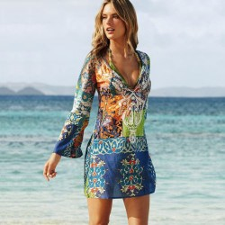Camilla Beach Tunic